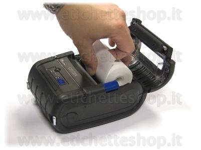 Cmp ii stampante portatile citizen termica diretta¸ dpi
